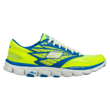 Skechers Go Run Ride Shoes