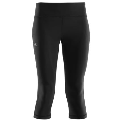 Under Armour Women's UA Authentic 17 Inch Capri - AW14