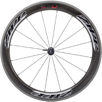 Zipp 404 Firecrest TU FR Wheel(Beyond Black)Repackaged