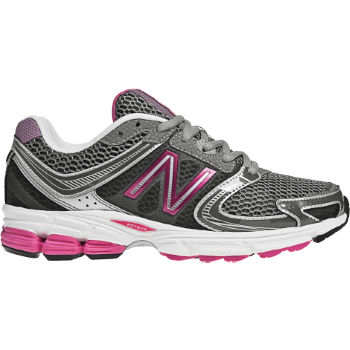 New Balance Ladies W770v3 Shoes