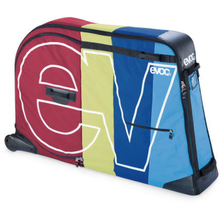 Evoc Stripes Bike Travel Bag