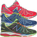 New Balance Ladies W890v3 Shoes