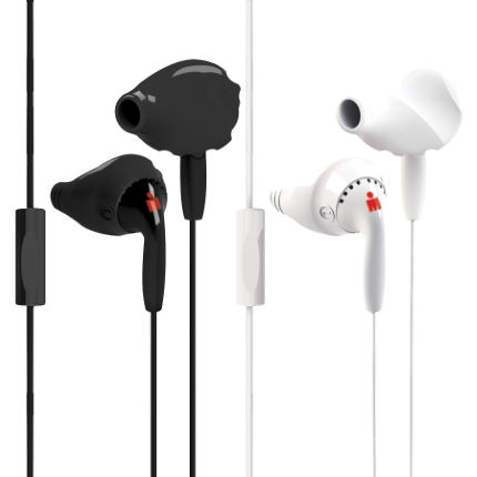 Yurbuds Ironman Inspire Talk Earphones