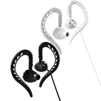 Yurbuds Ironman Focus Headphones