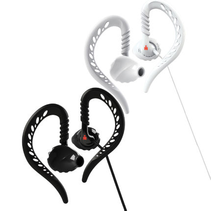 Yurbuds Ironman Focus Earphones