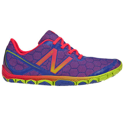 New Balance Ladies Minimus 10V2 Shoes - SS13