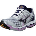 Mizuno Ladies Wave Nirvana 9 Shoes