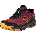 Mizuno Ladies Wave Cabrakan 4 Shoes