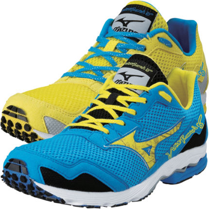 Mizuno Wave Ronin 5 Shoes