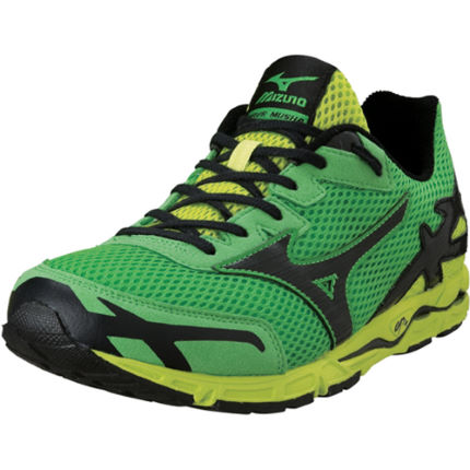 Mizuno Wave Musha 5 Shoes