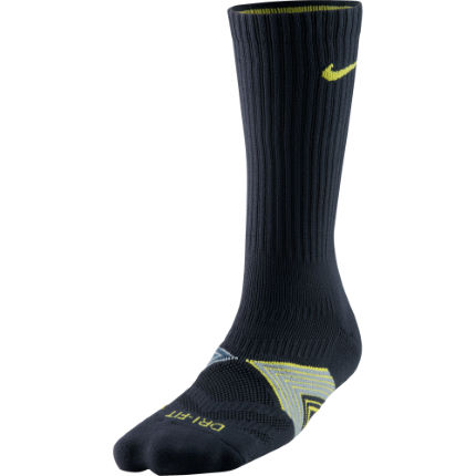 Nike Running Cushioned Support Socks - SU14