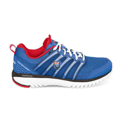 K-Swiss Blade-Light Run Non Perforated Shoes