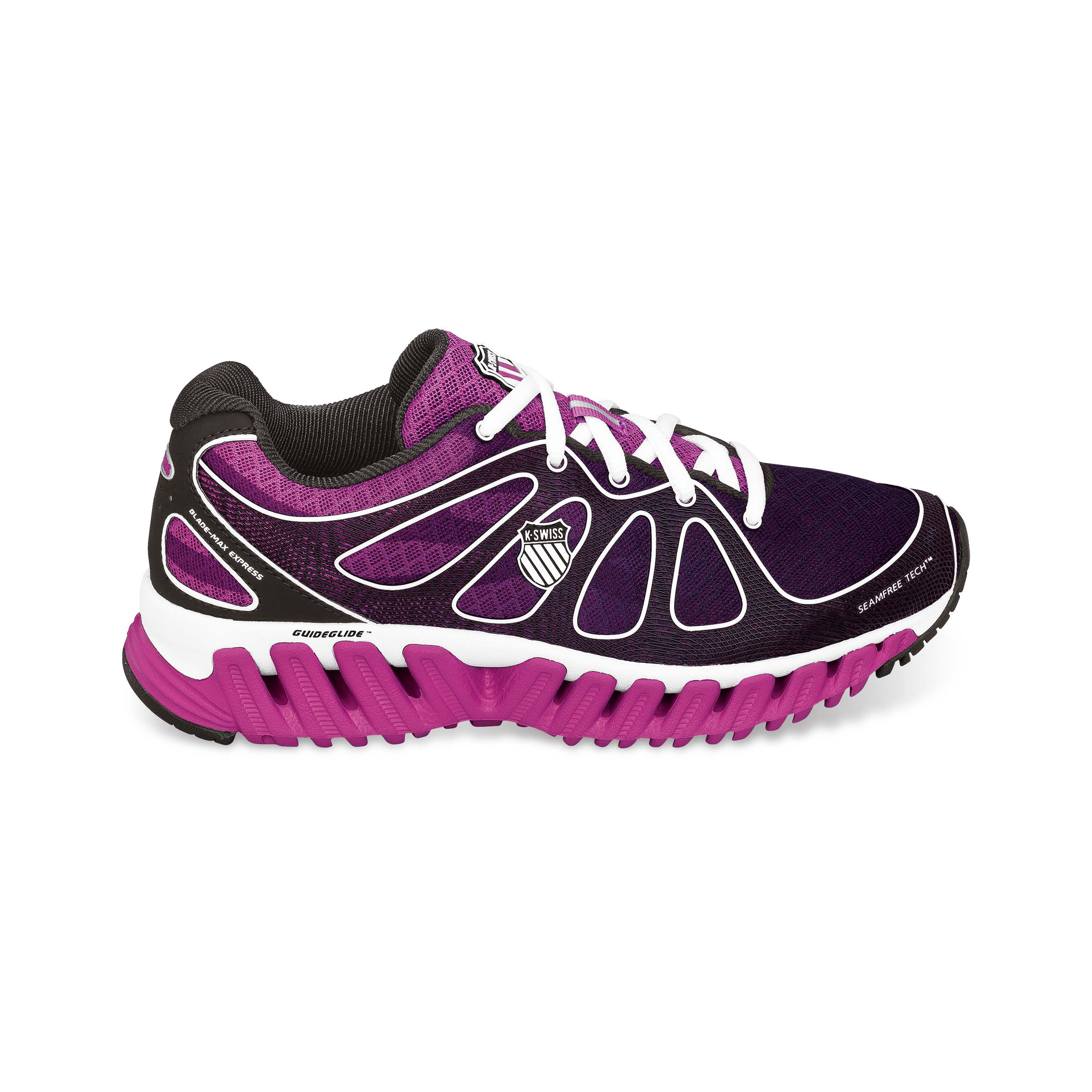 Swiss Ladies Blade-Max Express Shoes