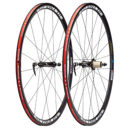Reynolds Attack Clincher Wheelset 2013