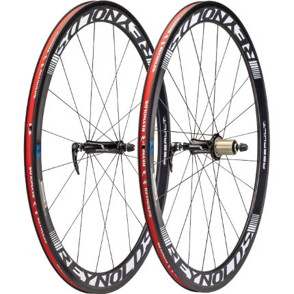 Reynolds Assault Clincher Wheelset 2013
