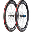 Reynolds 72 Aero Clincher Wheelset