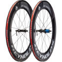Reynolds 90 Aero Clincher Wheel Set