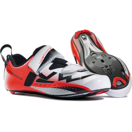 Chaussures de triathlon Northwave Extreme