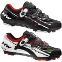 Northwave Rebel R3 SBS MTB Shoes 2013