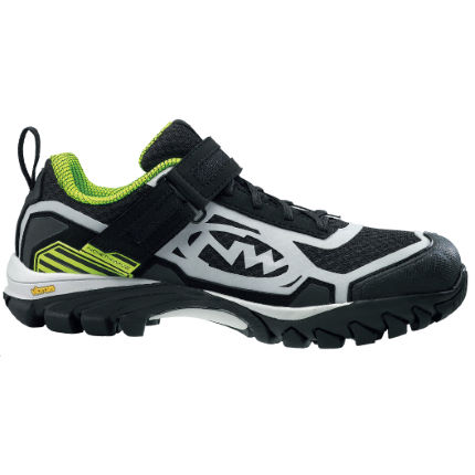Northwave Mission All Terrain Cycling Shoes 2013