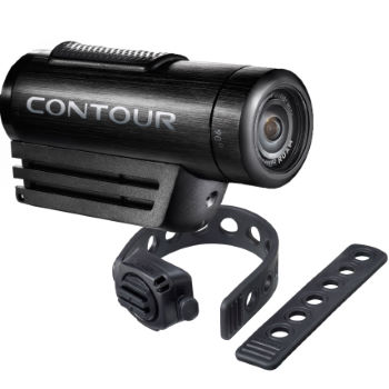 Contour ROAM Video Camera with Free Flex Strap Mount