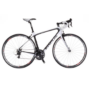 Focus Izalco Team Ergoride 4.0 Ultegra 2012 Shop-soiled