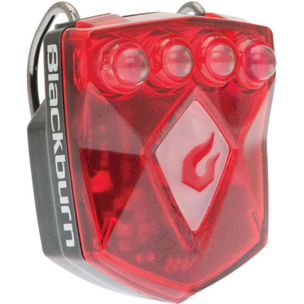 Blackburn Flea 2.0 Rear Light