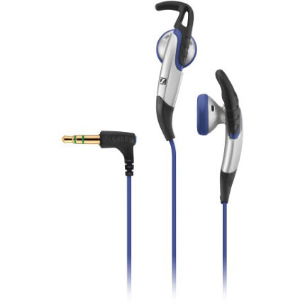 Adidas Sennheiser MX 685 Sports Headphones
