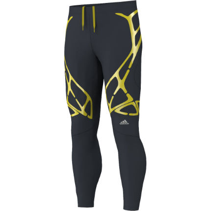Adidas Adizero Sprint Web Long Tight