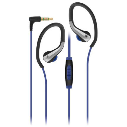 Adidas Sennheiser OCX 685i Sports Clip On Earphones
