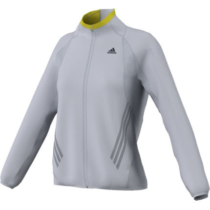 Adidas Ladies Adizero Climaproof Jacket ss13
