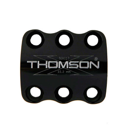 Thomson BMX Stem Face Plate
