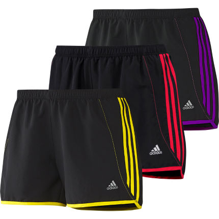 Adidas Ladies Response 4 Inch Short