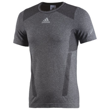 Adidas Sequencials Short Sleeve Tee
