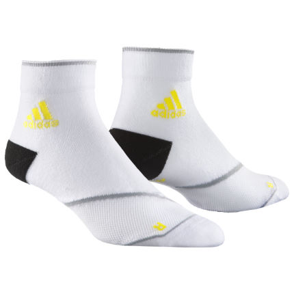 Adidas Adizero Thin Cushion Ankle Socks - SS13