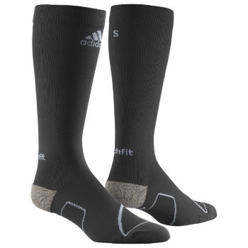 Adidas Thin Cushion Techfit Over The Calf Socks