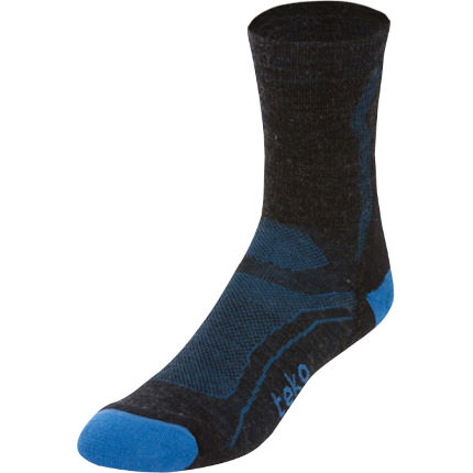 Teko Unisex Merino Lightweight Mountain Bike Socks