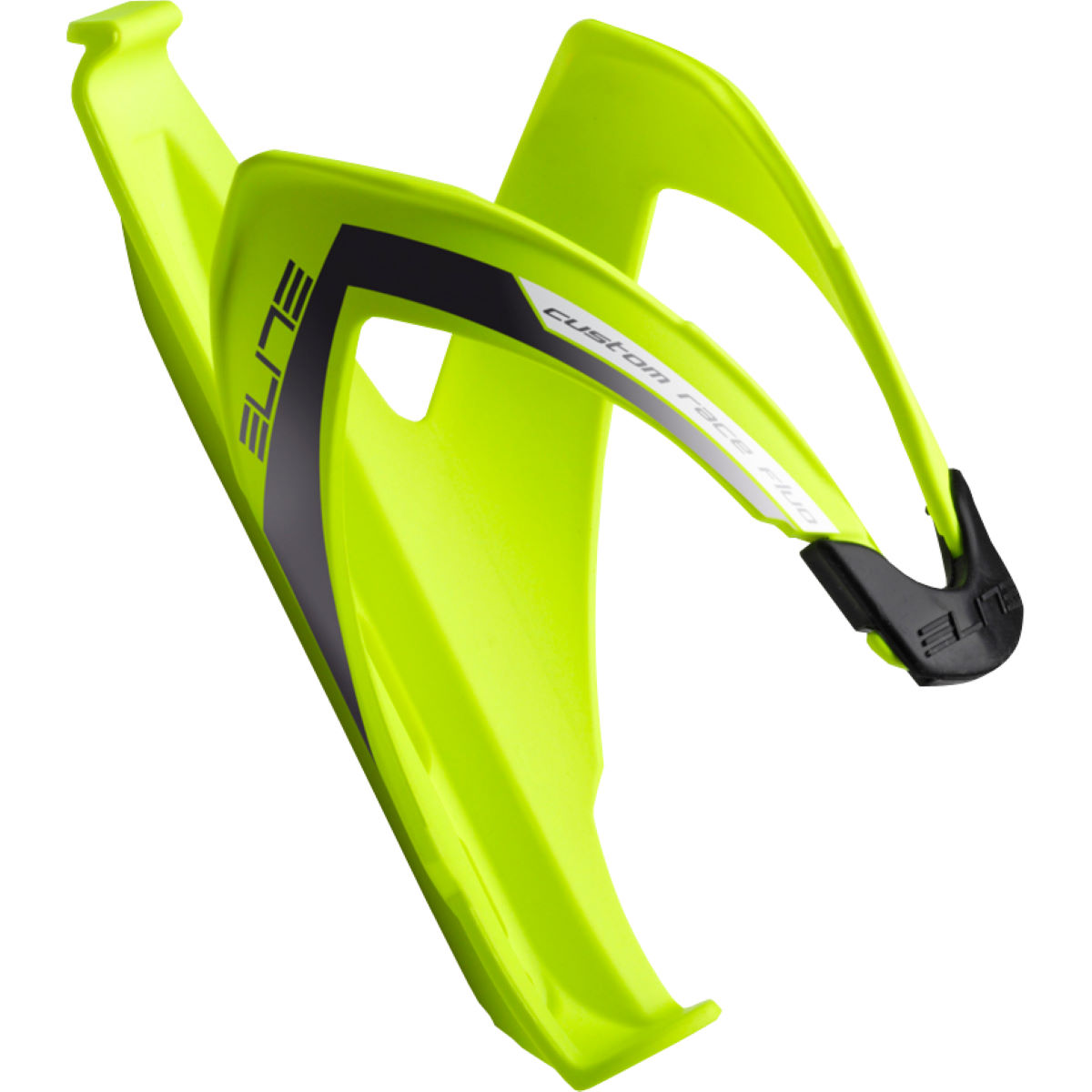 Porte-bidon Elite Custom Race Resin Fluoro - Fluoro Yellow