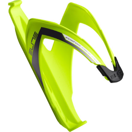 Elite Custom Race Resin Fluoro Bottle Cage