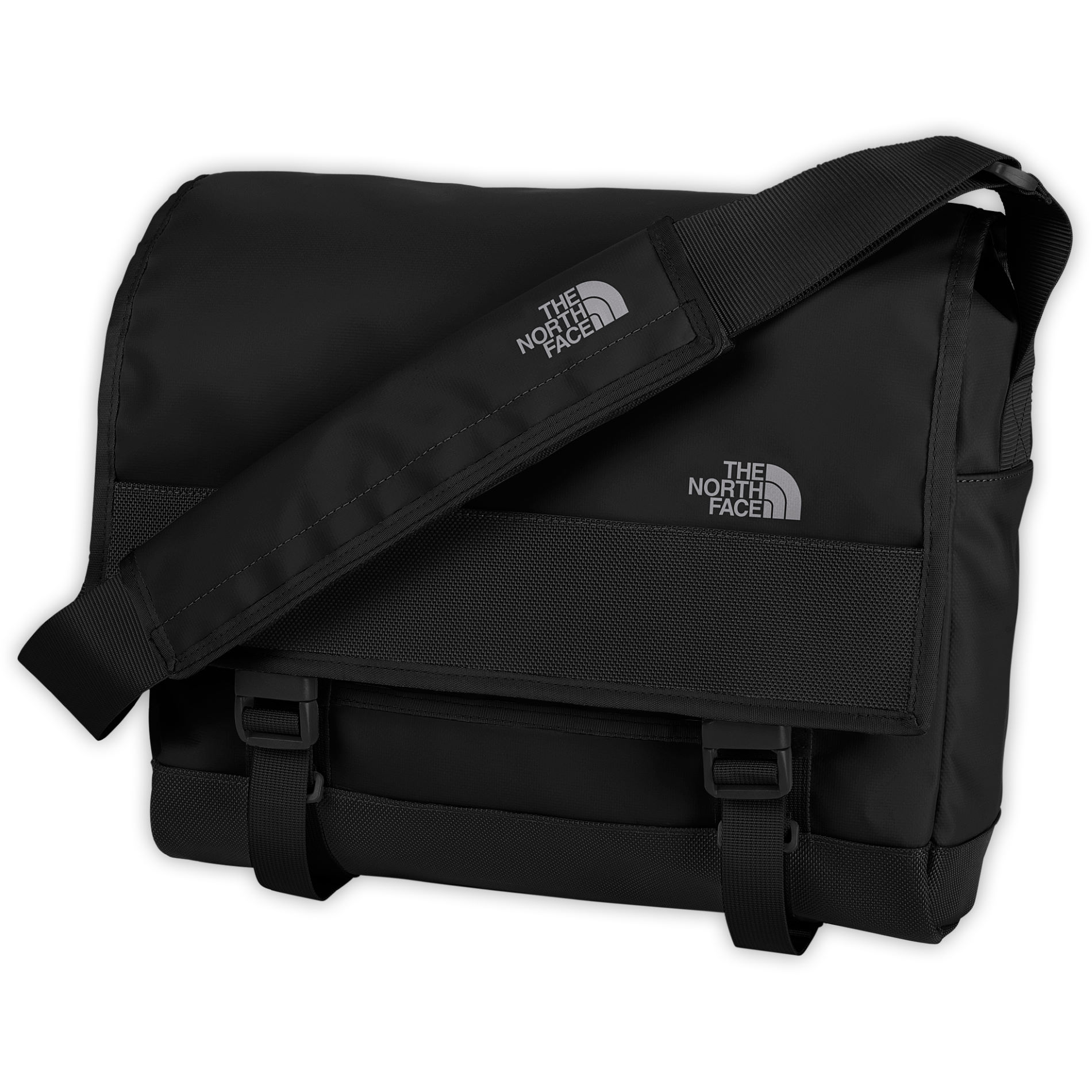 The North Face Schoudertas Base Camp Messenger Bag : Wiggle the north face base camp messenger bag small