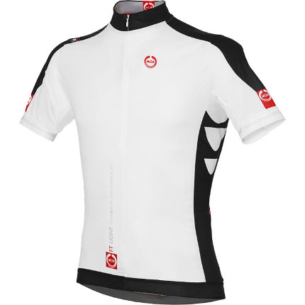 Moa Negoska Short Sleeve Jersey