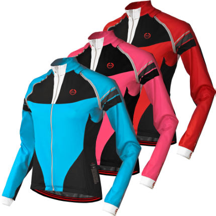 Moa Ladies Plassa Convertible Jacket