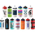 Elite Corsa Team 550ml Water Bottle 2013