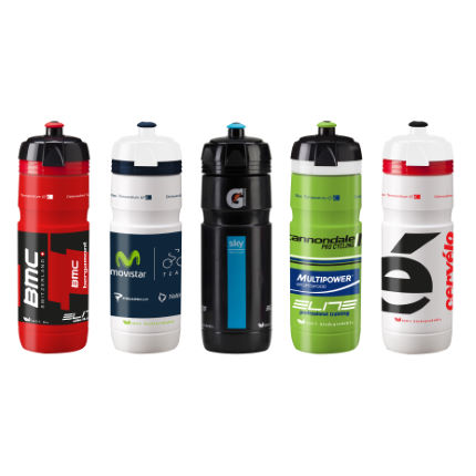 Elite SuperCorsa Team 750ml Water Bottle 2013