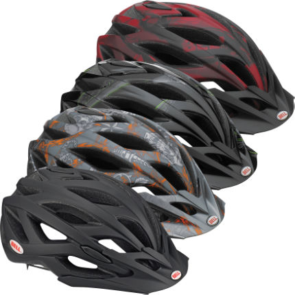 Picture of Bell Sequence MTB Helmet 2013
