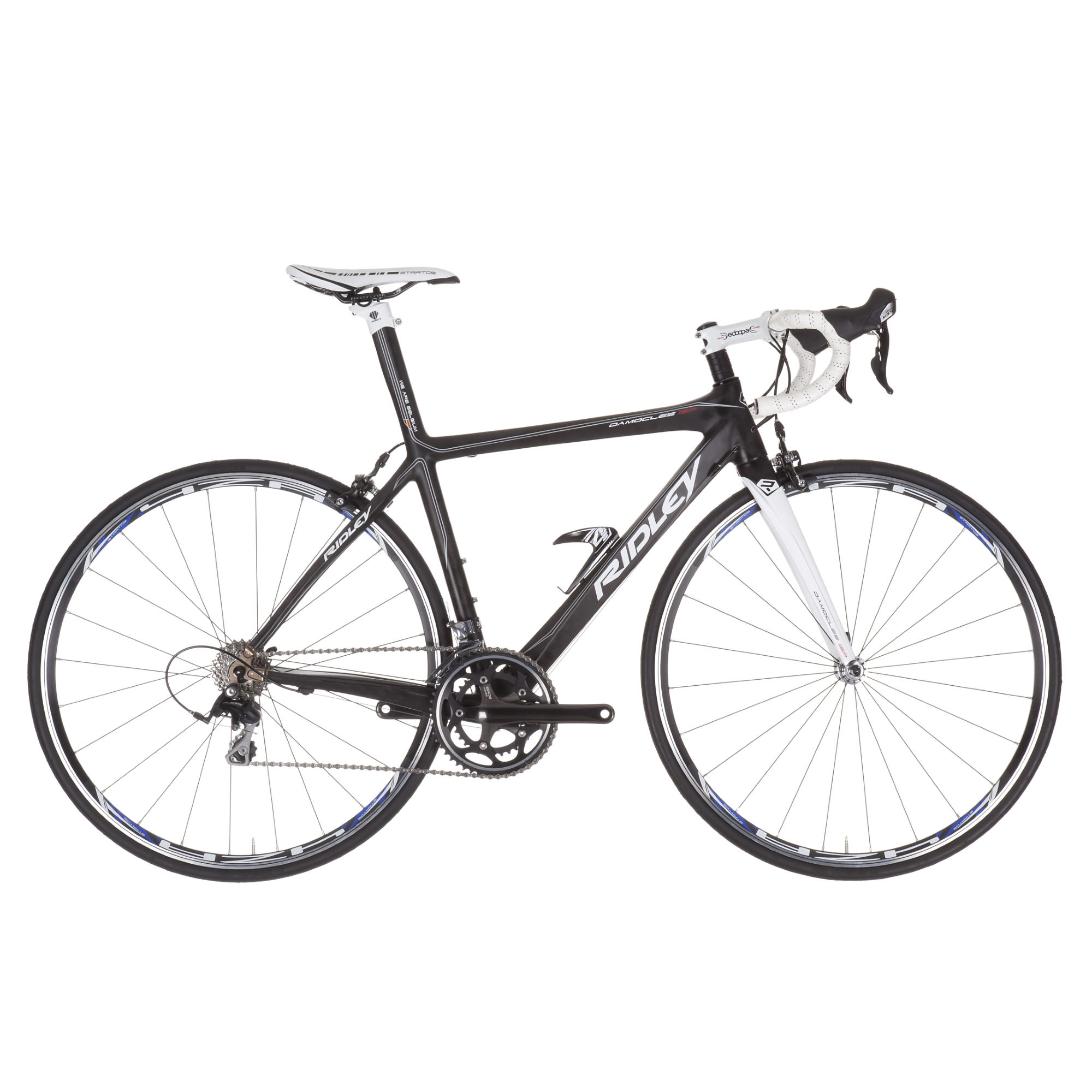 Ridley Damocles Special Edition 105 2012 Road Bikes