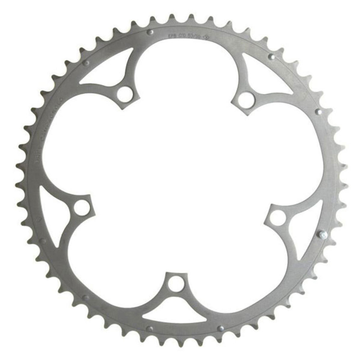 Plateau Campagnolo Athena 53 dents 11 vitesses - 53 tooth Plateaux