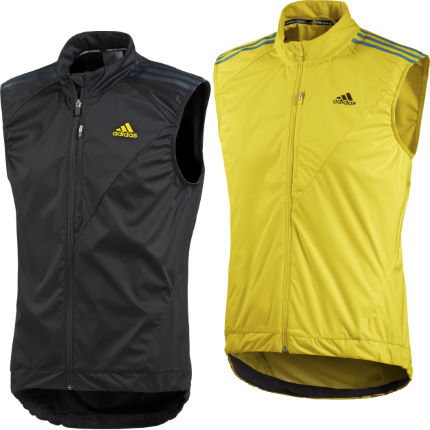 Adidas Cycling Tour Gilet AW13