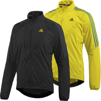 Adidas Cycling Tour Waterproof Rain Jacket