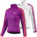 Adidas Womens Response Long Sleeve Jersey
